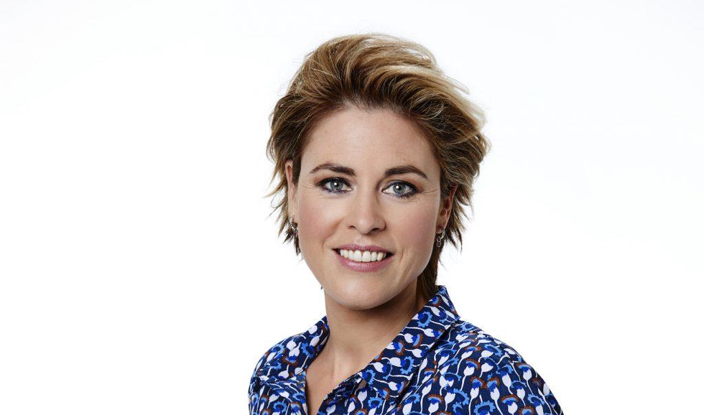 Mirella van Markus in Uit de Podcast