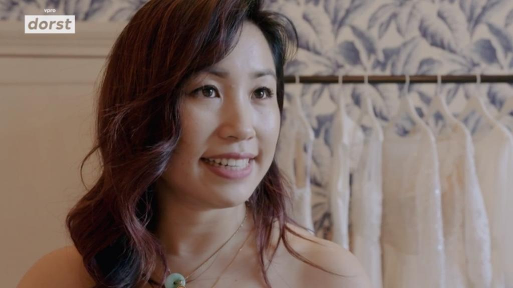 pete wu bananen daten liefde chinese nederlanders hoge verwachtingen ouders lily