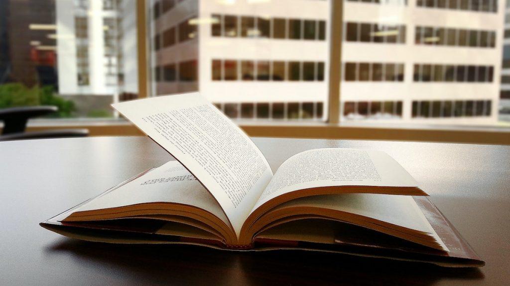 boek na 39 jaar teruggebracht naar bibliotheek