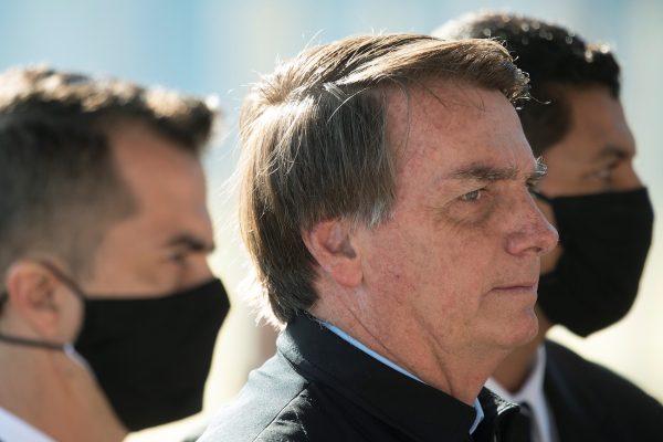Regering Brazilië moet coronacijfers weer bekendmaken