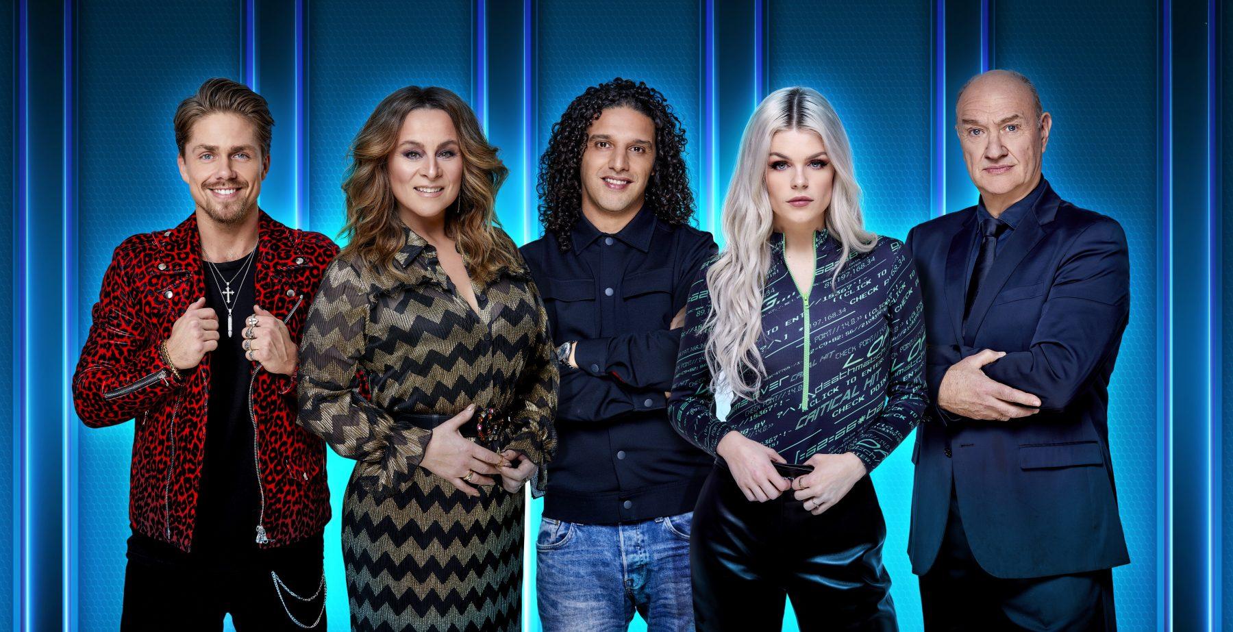 'SBS6' komt met nieuwe zangwedstrijd: 'We Want More'