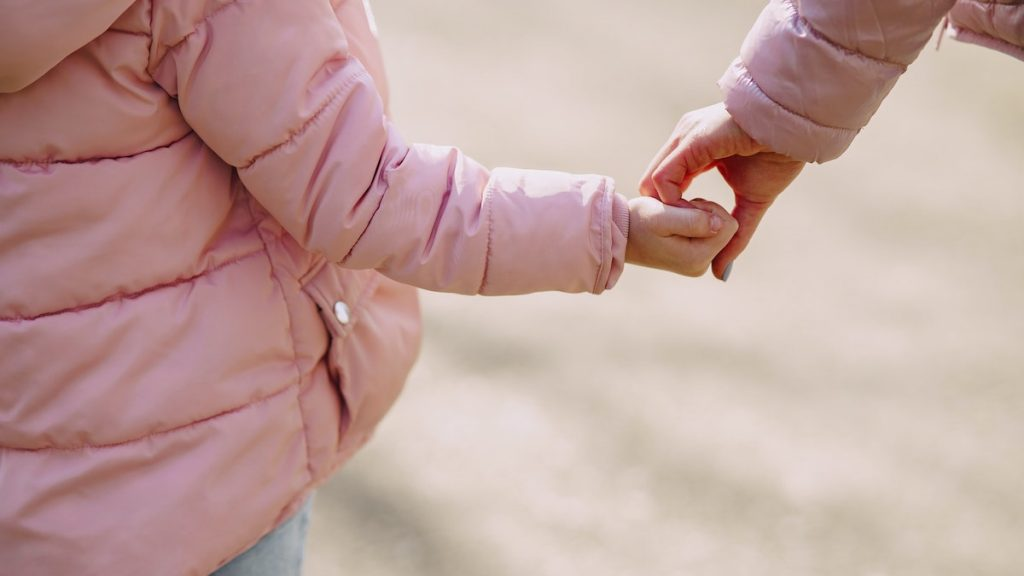 Gedoe om geld tijdens co-ouderschap