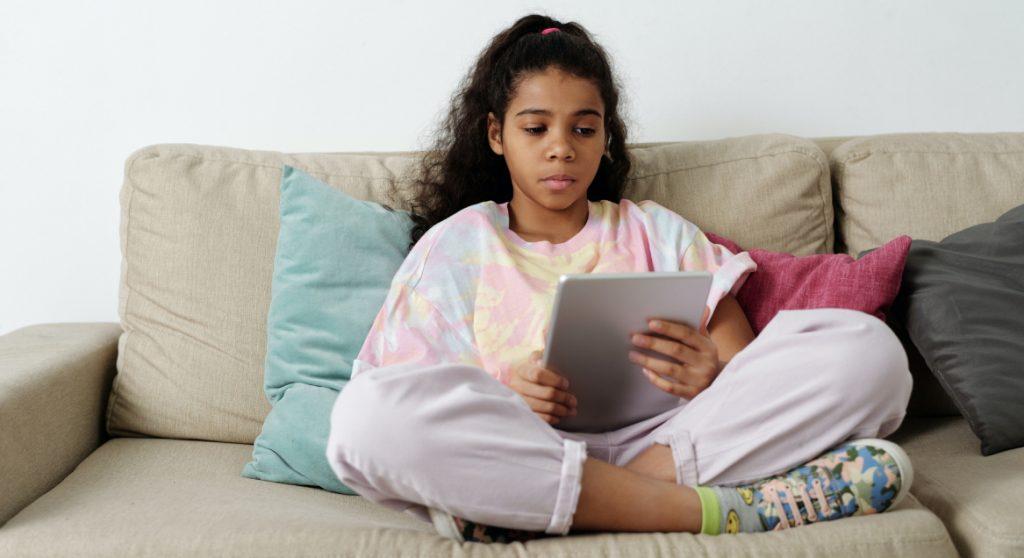 tv programma's kinderen irritatie