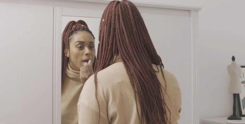 Sikira 'De spiegel en ik'