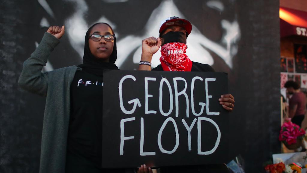 Agent in zaak dood George Floyd weer op vrije voeten
