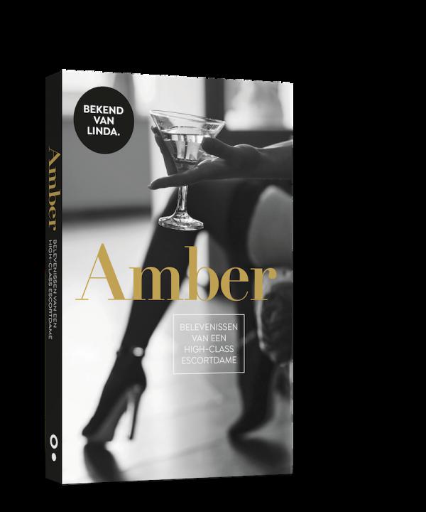 Amber - 3d