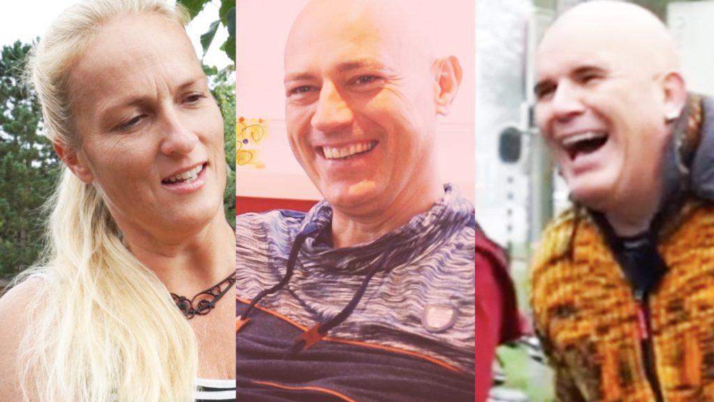 'Liever met z'n drietjes': Jan is een stuk gelukkiger in zijn polyamoreuze relatie