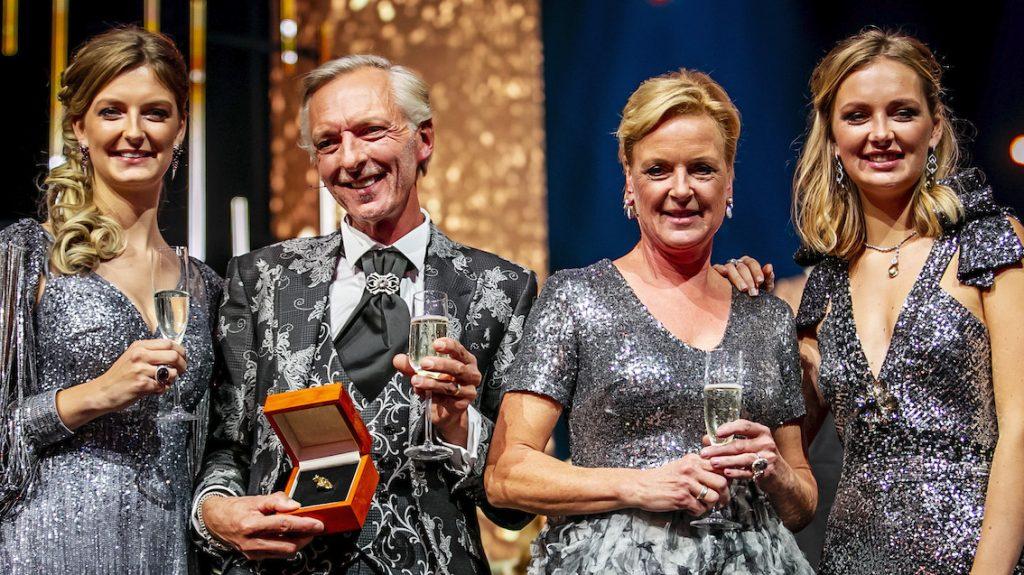 'Chateau Meiland' krijgt een vierde seizoen
