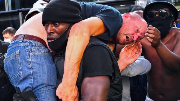 black lives betoger