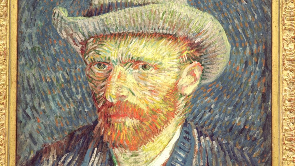 Vincent van Gogh over bordeelbezoek