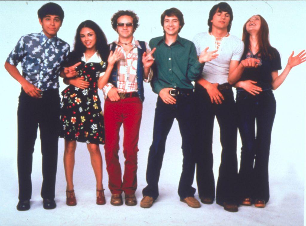 Acteurs That 70s Show