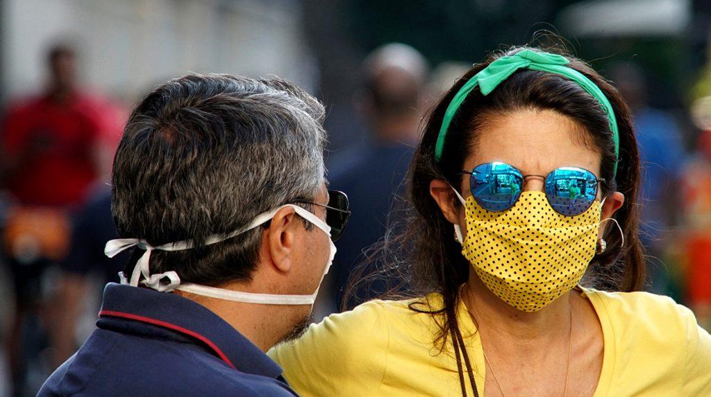 Brazilie telt als tweede land meer dan miljoen besmettingen