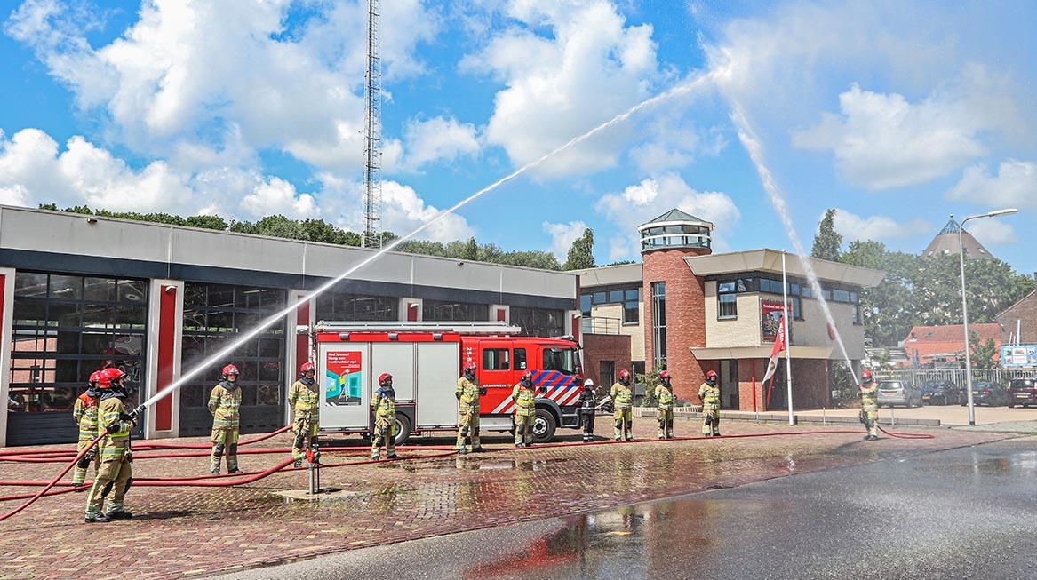 nationale herdenking nederlandse brandweer1