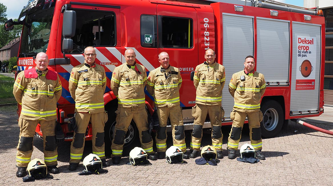 nationale brandweer herdenking 2