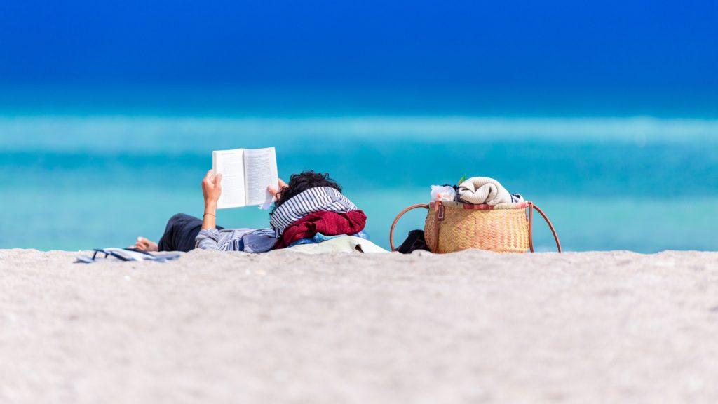 5 x de leukste boeken om de zomervakantie in eigen land door te komen