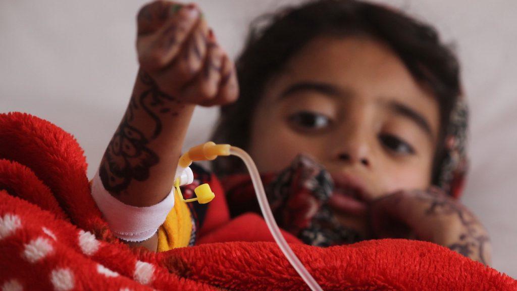 Grootste humanitaire ramp in jaren: wat gebeurt er in Jemen en hoe kun je helpen?