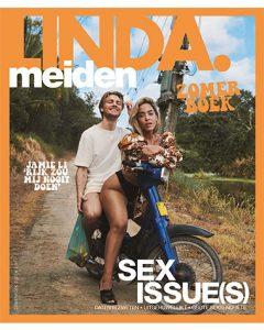 LINDA.meiden zomerboek