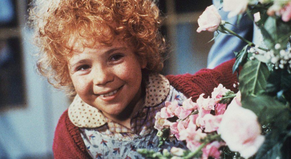 What happened to Annie? Zo ziet ze er dus nu uit
