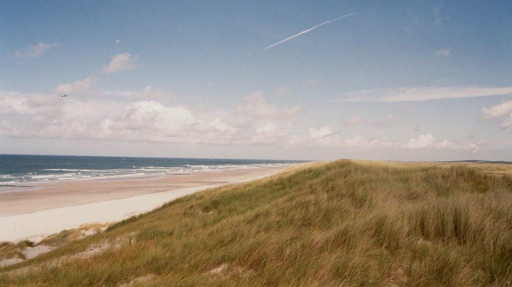 hittegolf rijkswaterstaat hitte zomer