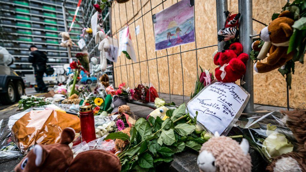 'Arnhemse flat waar fatale brand woedde was veilig'