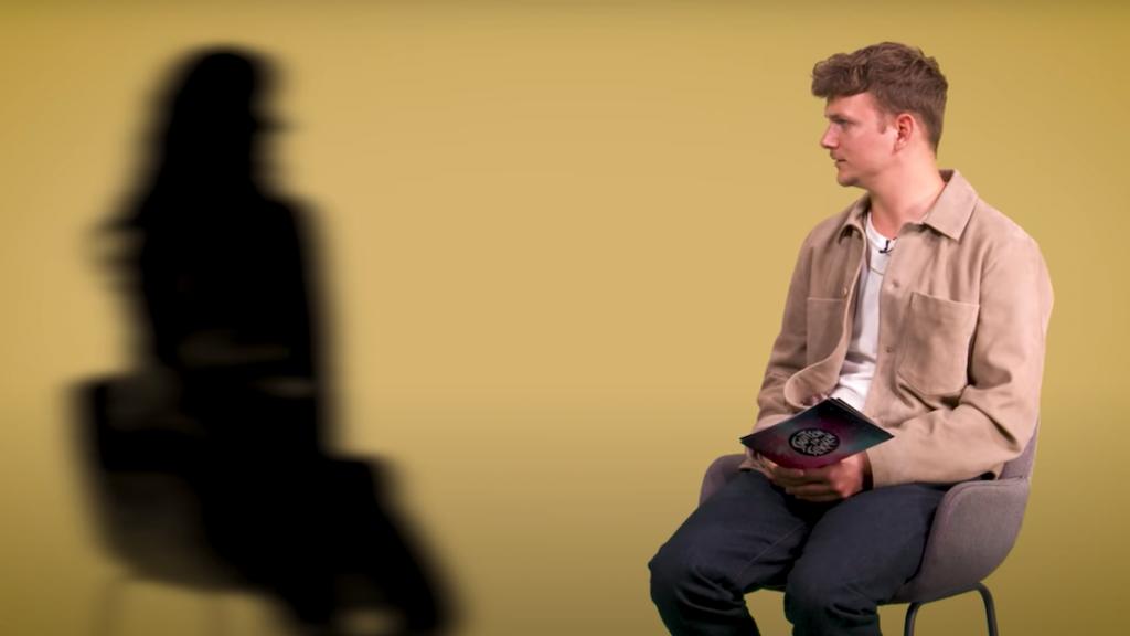 spuiten en slikken jurre geluk pedofiel evi vrouw gevoelens kinderen interview