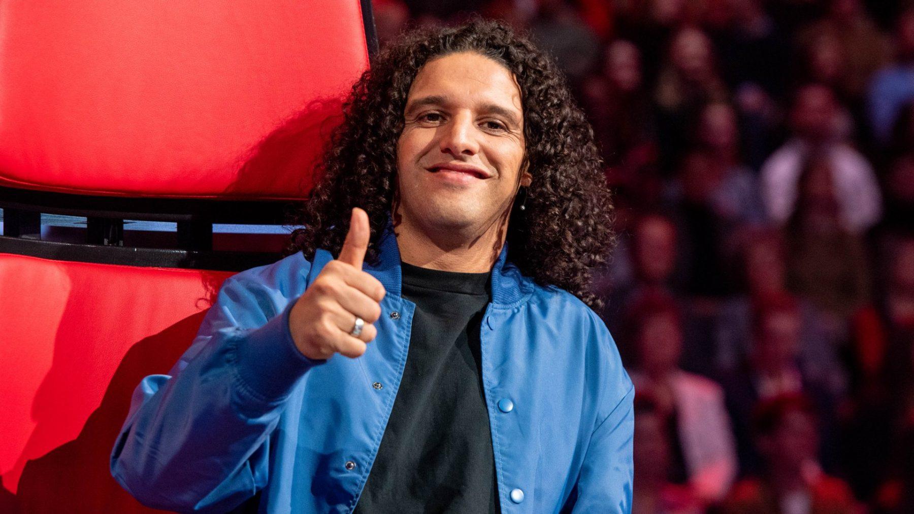 Ali B helpt Hugo de Jonge met strijd om het lijsttrekkerschap