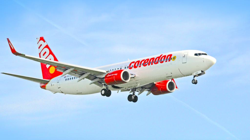 corendon hervat ondanks negatief reisadvies de vluchten naar turkije