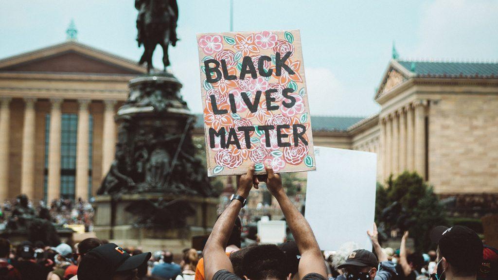 black lives matter soraya hadjar