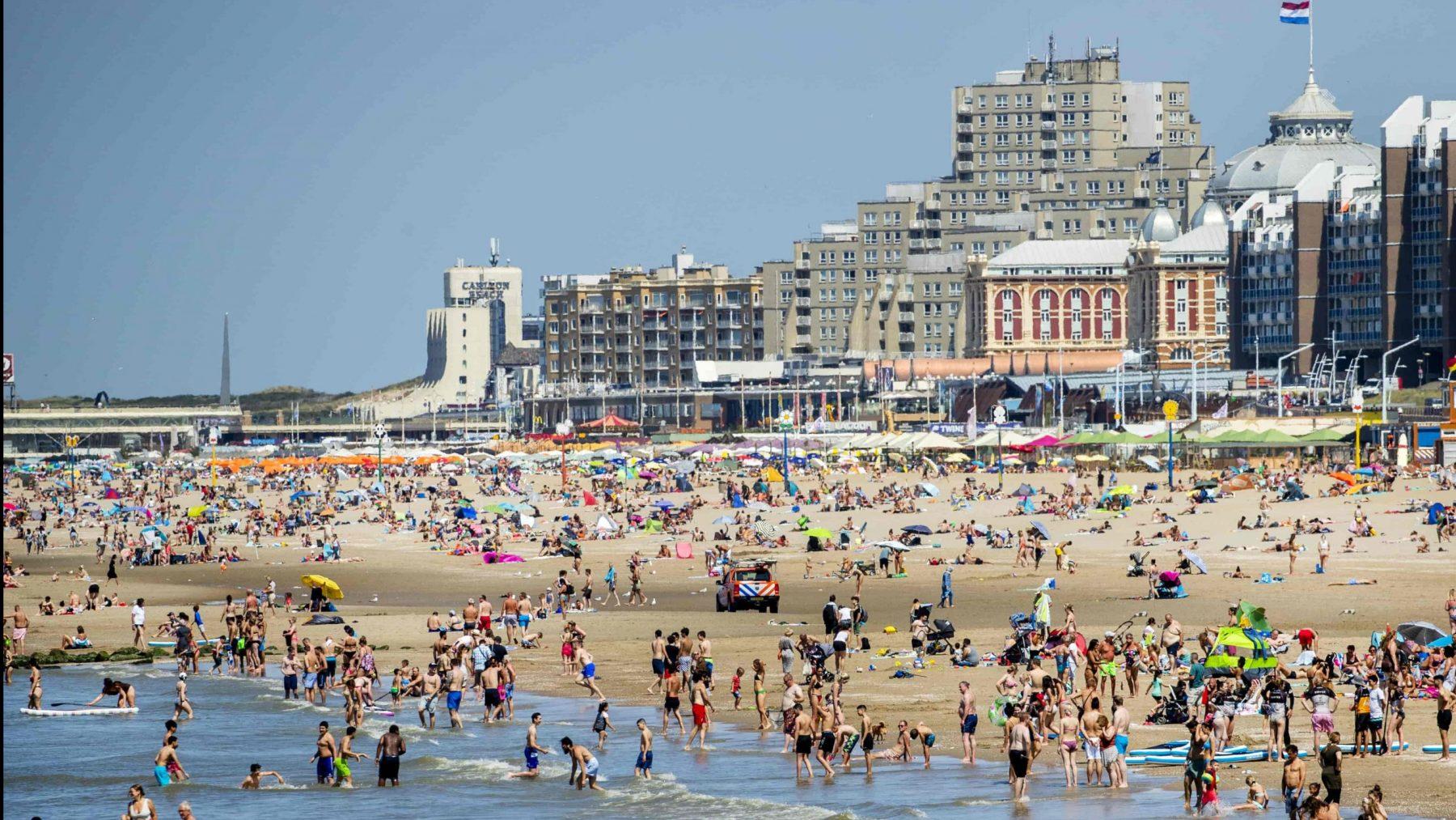 populariteit van vakantie in Nederland neemt toe