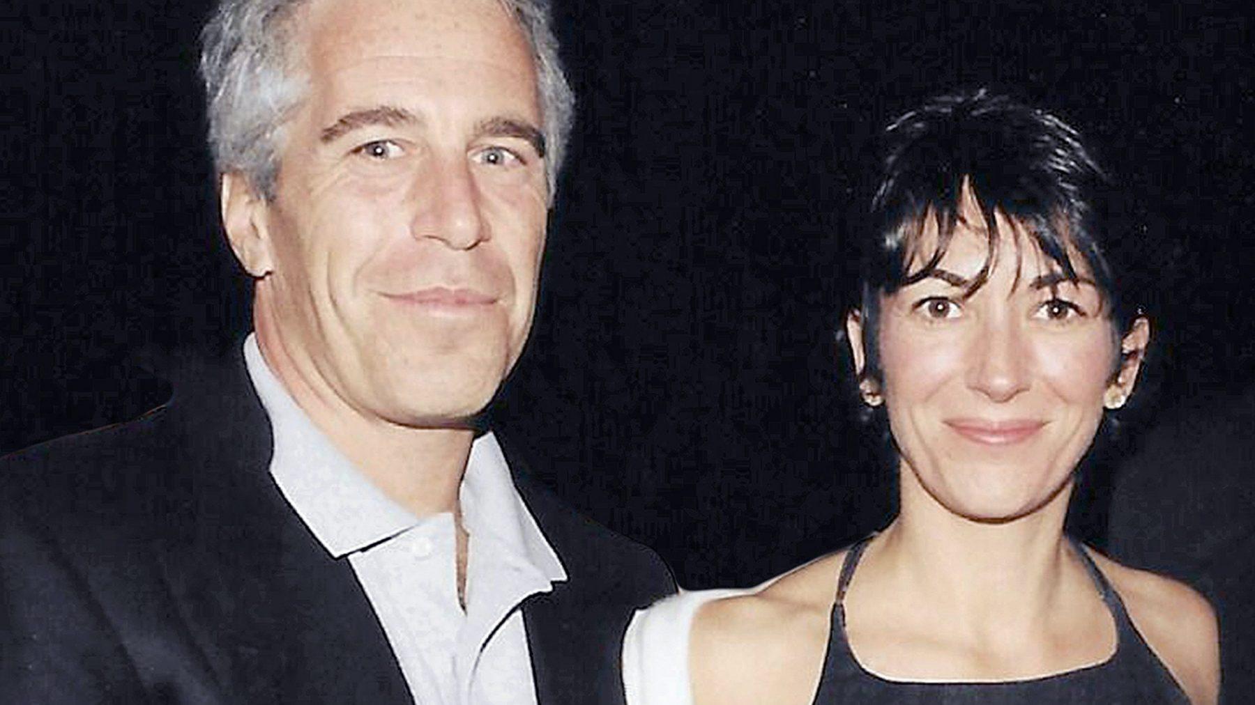 'Epstein-compagnon Ghislaine Maxwell opgepakt'