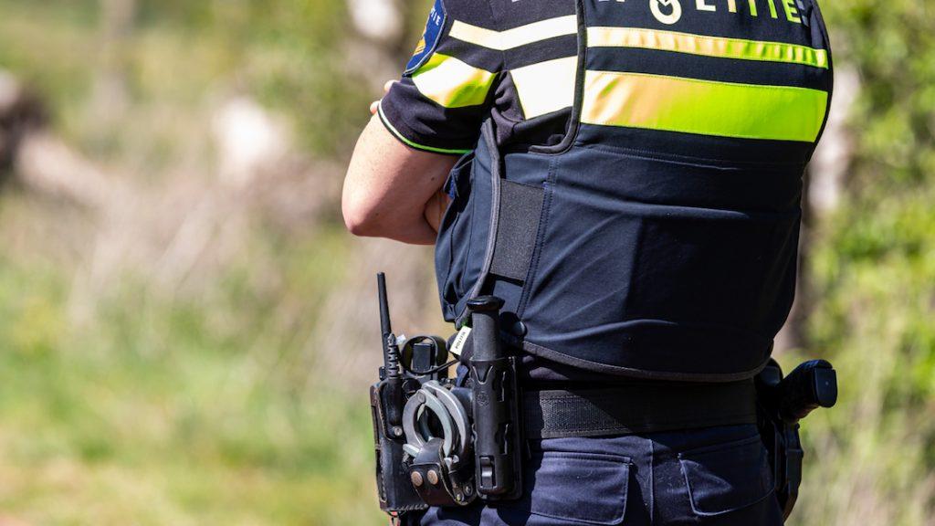 Onderzoek geopend naar racistische WhatsAppgroep politie Rotterdam