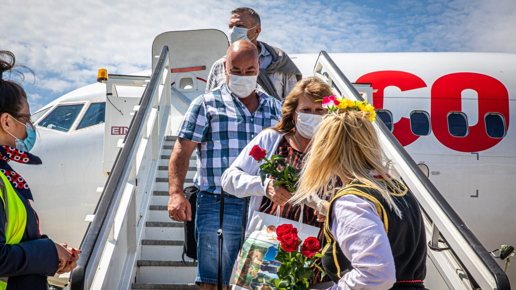 Corendon besluit toch om de omstreden Turkije-vakanties te cancelen
