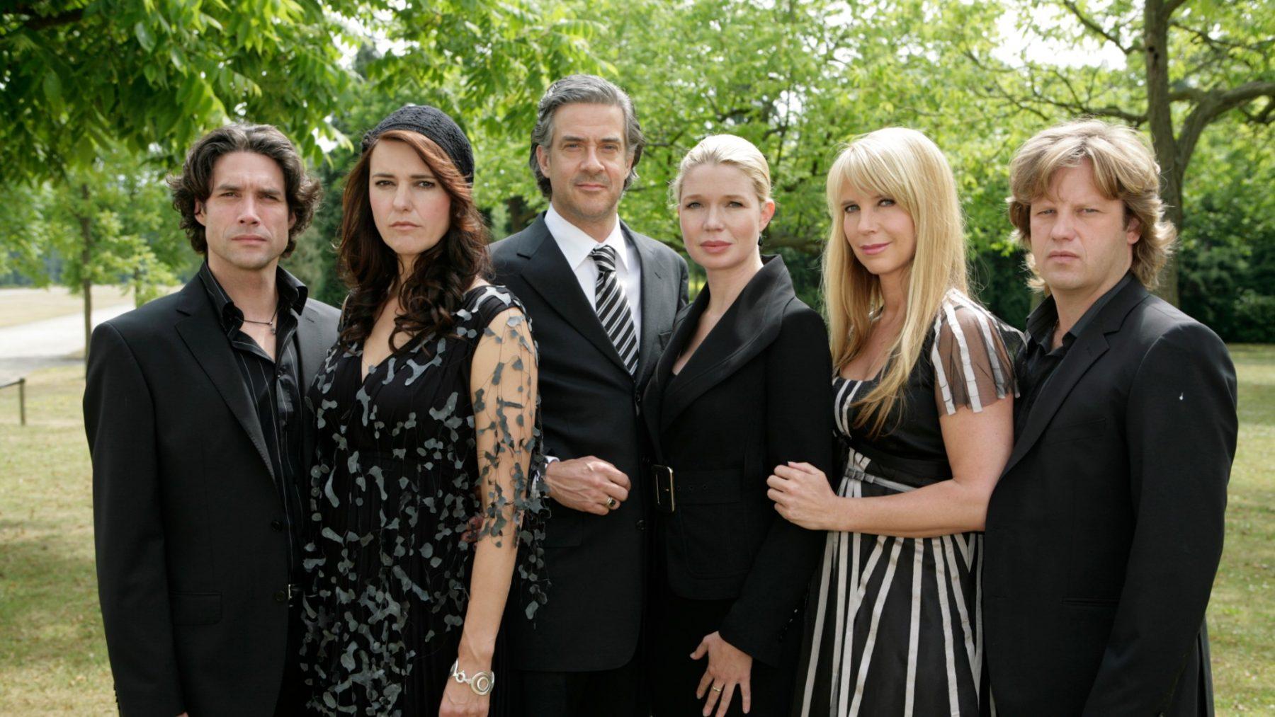 RTL maakt aangepaste versie 'Gooische Vrouwen 2' voor Videoland