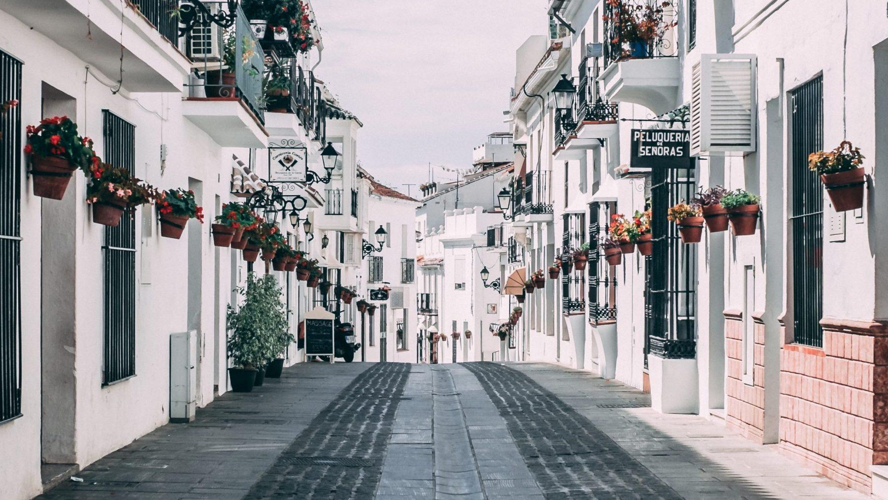 Toch weer een lockdown in Spanje, eerste sinds versoepelingen