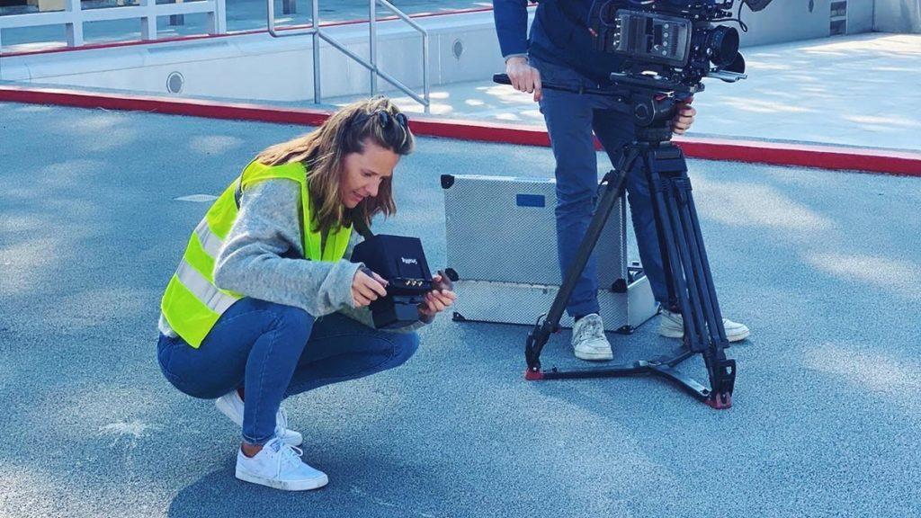 Susanne Opstal (29) maakt met 75 filmmakers wereldwijd indrukwekkende coronafilm