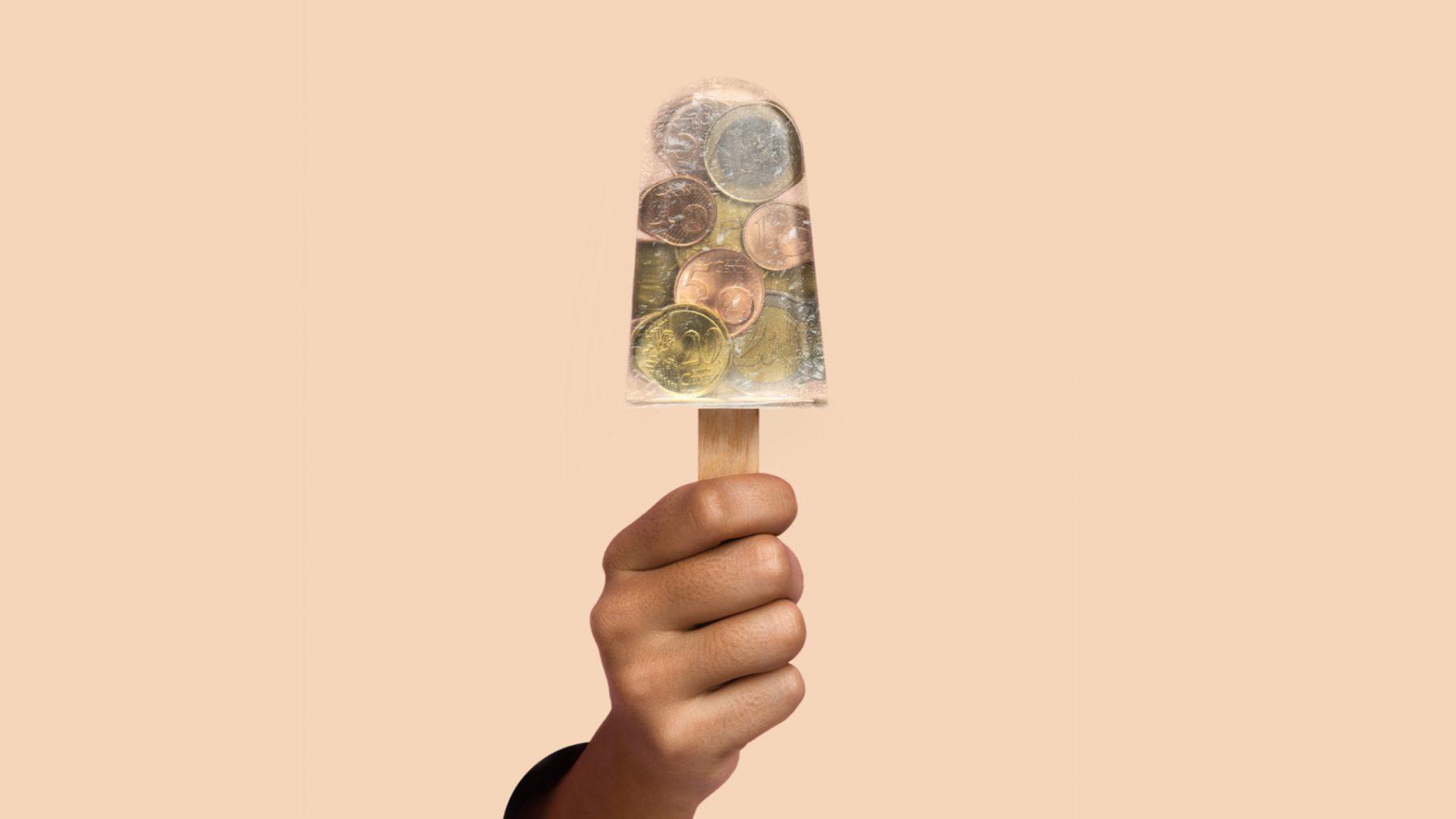 Dit zijn de voorwaarden van de bespaar challenge-winactie