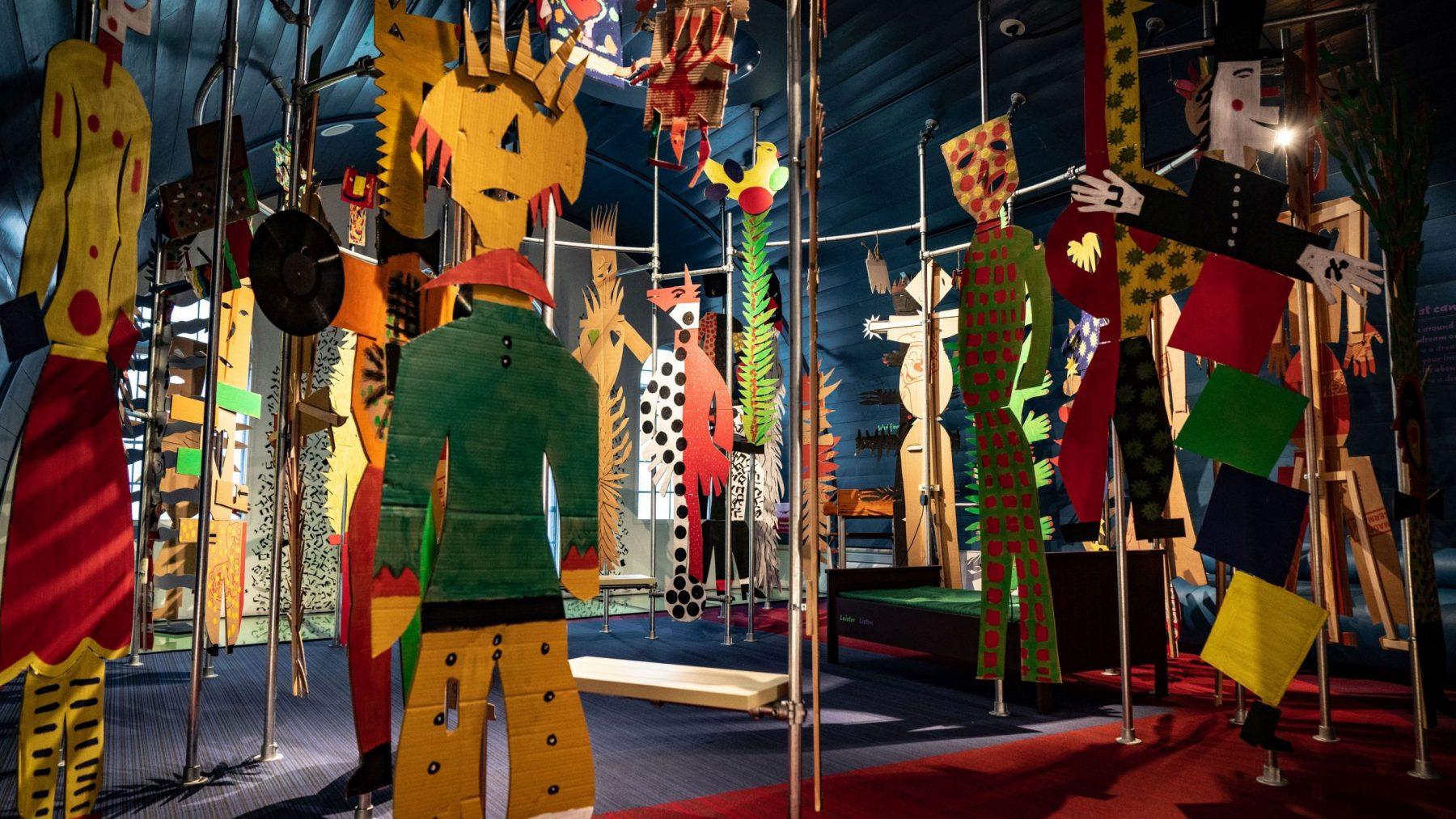 Droombos Joods Historisch Museum