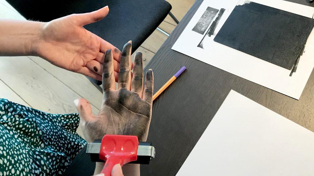 handlezer handlezing handen lezen