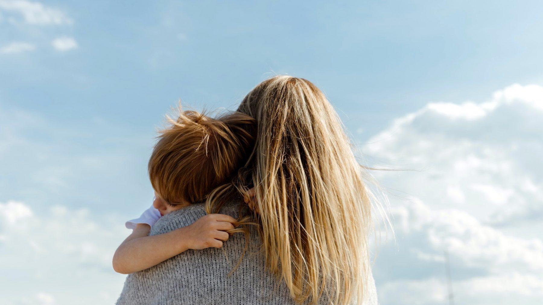 Moederinstinct