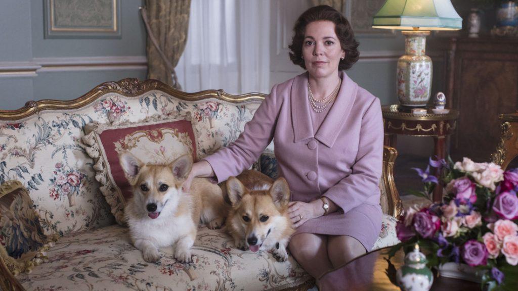 The crown Fijn voor de fans: zesde seizoen 'The Crown' komt er tóch