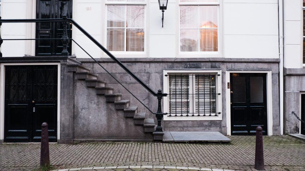 Huizenprijzen stijgen door