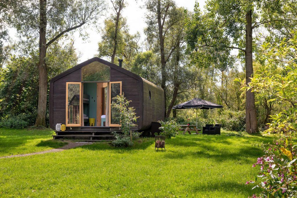 5 x de fijnste overnachtingsplekken voor een (familie)vakantie in eigen land