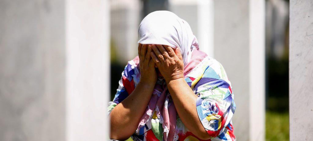 Terugkijktip: overdonderende docu 'Srebrenica - de machteloze missie van Dutchbat'