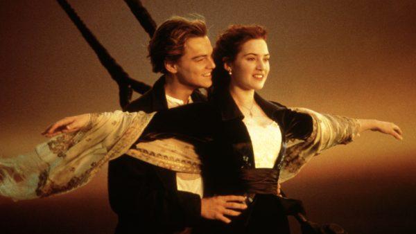 Dé ultieme filmklassieker 'Titanic' vanavond te zien bij Net5