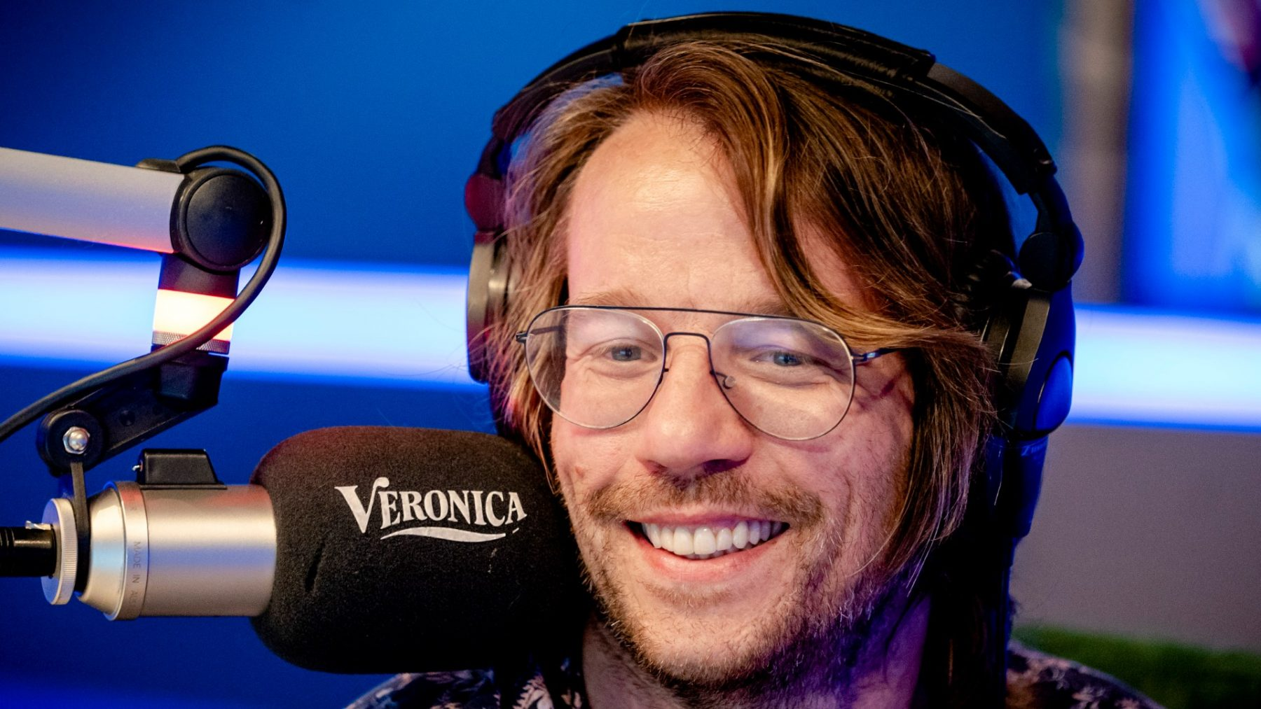 Dj Giel Beelen maakt overstap naar NPO Radio 2