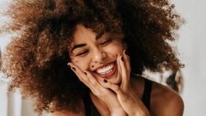 Thumbnail voor 55 procent van de Nederlandse vrouwen is trots op haar uiterlijk