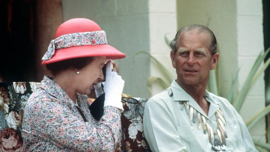 Queen Elizabeth zit 25.000 dagen op de troon: de koningin door de jaren heen