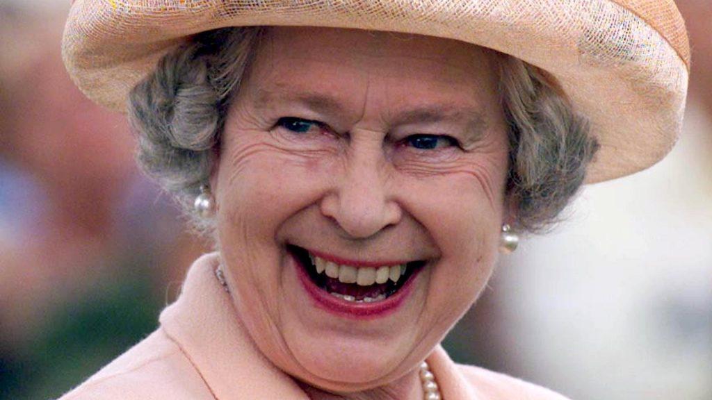 Queen Elizabeth 2000