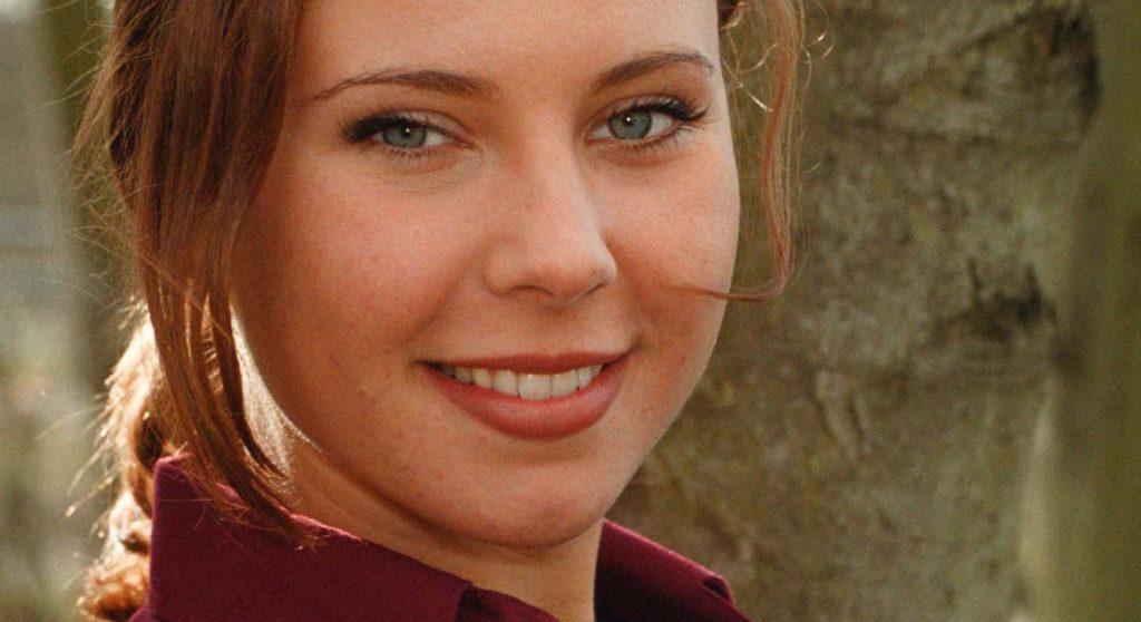 Nova van Dijk speelde in 'Goudkust': zo ziet 'Coosje Verkerk' er nu uit