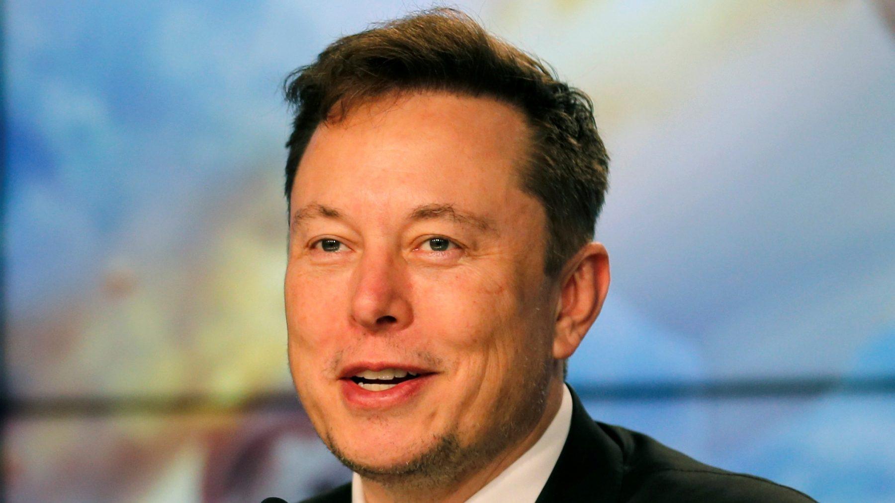 Elon Musk wil muziekchip voor in je hersenen ontwikkelen